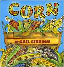 A book all about Corn.