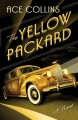 Book Cover, The Yellow Packard