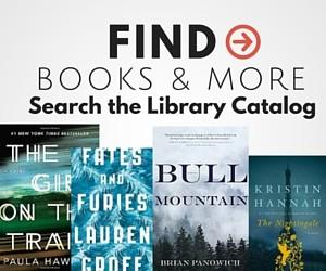 find-books-catalog