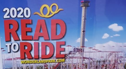 read to ride 2020